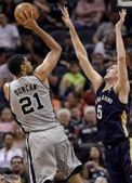 Around the NBA: The unstoppable Spurs keep rolling | basketball | Scoop.it