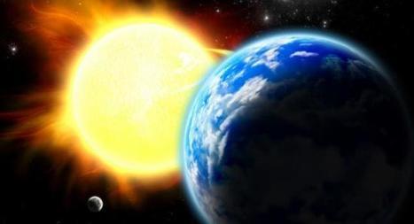 USGS no encuentra evidencia significativa entre la actividad solar y los terremotos   lagranepoca.com   Uso inteligente de las herramientas TIC   Scoop.it