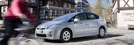 Transports électriques – Sites touristiques - EDF Collectivités   Exposés SVT 3eme   Scoop.it
