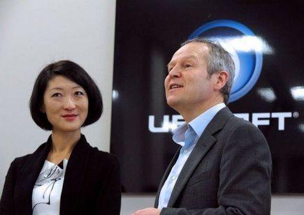 Ubisoft et l'Etat partenaires sur un projet de moteur de jeux   Jeux (sérieux ou pas, vidéo ou pas)   Scoop.it