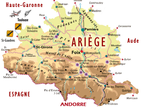 Ils chantent les Pyrénées | Remue-méninges FLE | Scoop.it