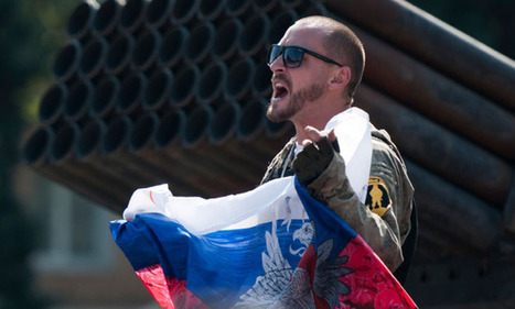 Why the West should let Russia have eastern Ukraine | Cultural Geography | Scoop.it