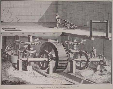 Généalogie autour du Houlme - 1667 Comptes et état des lieux de de la grosse forge du Champ de la Pierre... | Rhit Genealogie | Scoop.it