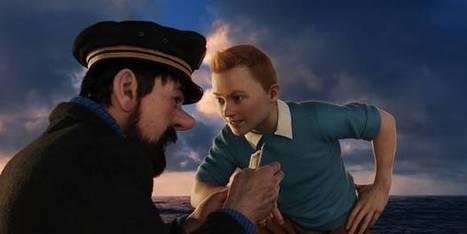 Un nouvel album de Tintin en préparation   Médias, art, création et divertissement   Scoop.it