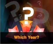 Which Year Quiz | Box Clever | QuizFortune | Quiz Related Biz - Social Quizzing and Gaming | Scoop.it