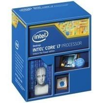 Intel 4G Core i7 Quad Core i7-4770 3.90GHz 5 GT/s 8MB LGA1150 84W CPU - Processors - Parts   Supermicro Servers   Scoop.it