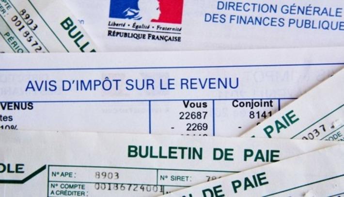 """Impôt sur le revenu: un prélèvement à la source avant 2017 ? Ce sera un recul démocratique   Argent et Economie """"AutreMent""""   Scoop.it"""