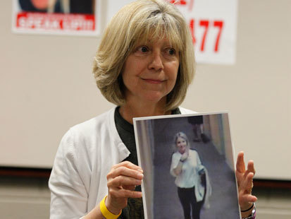 Mom Writes Letter To Daughter's Killer | Lauren Spierer | Scoop.it