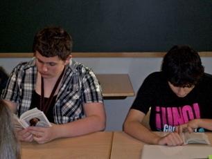 Skolbibliotek lyfter facklitteratur - med Gläfs-projektet som stöd | Skolbiblioteket och lärande | Scoop.it