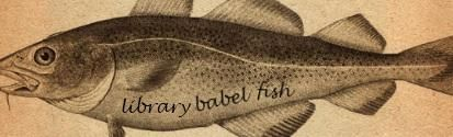 When is the Library Open? | Library Babel Fish | Everything open | Scoop.it