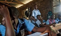 Global education is civil rights struggle of our age, says Gordon Brown | 2Develop | Scoop.it