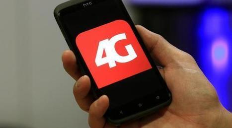 La 4G vaut-elle vraiment une guerre des opérateurs de la téléphonie mobile? | Mobile Marketing | Scoop.it