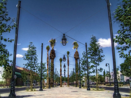How retrofitting a California suburb for walkability is spurring economic development | Kaid Benfield's Blog | Switchboard, from NRDC | Suburban Land Trusts | Scoop.it