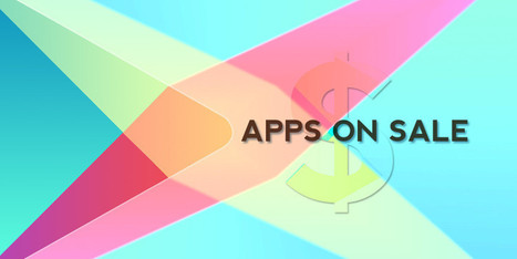 Android Apps on Sale, 4 April: Humble Bundle 9 And Games You Need To Touch | Software - Free Download, Giveaway and Coupon Promo | Scoop.it