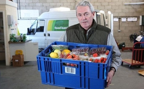 Food banks: the unpalatable truth | @FoodMeditations Time | Scoop.it