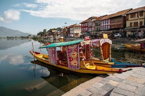 Exploring the Natural Beauty of Kashmir | About India | Scoop.it