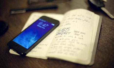 8 Tips to Maximize Your Note Taking Efficiency | APRENDIZAJE | Scoop.it