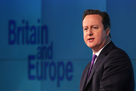 Edging From Europe, Britain Adds to Continent's Unease   Politics economics and society   Scoop.it