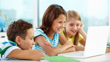 4 Benefits Of Learning Programming At A Young Age - eLearning Industry | Technology in Education | Scoop.it