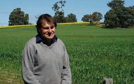 Organic farmer sues GM farmer for 'contaminating crop' in landmark case - Telegraph | GMO GM Articles Research Links | Scoop.it