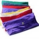 Gurutej's chakra pillows - buy chakra pillows, chakra pillow information | Kundalini Yoga | Scoop.it