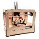 What Is A MakerBot, And Why Does It Matter? | BarFabLab | Scoop.it