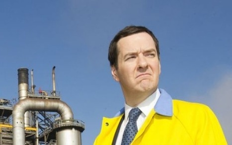 Britain's problems far from over, warns George Osborne | ESRC press coverage | Scoop.it