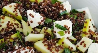 Conoce la Canihua, un cereal sin gluten y rico en proteínas | Gluten free! | Scoop.it