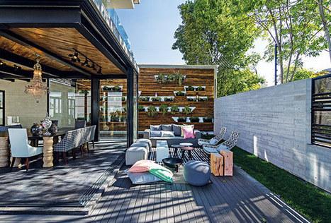 Architectural Digest México - INTERIORISMO : SINERGIA CREATIVA | Arquitectura consciente | Scoop.it
