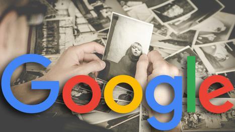 Google revolutioniert die Fotografie: Kostenloses Tool digitalisiert jedes alte Foto | #Apps #Photos #Freeware | Best Freeware Software | Scoop.it