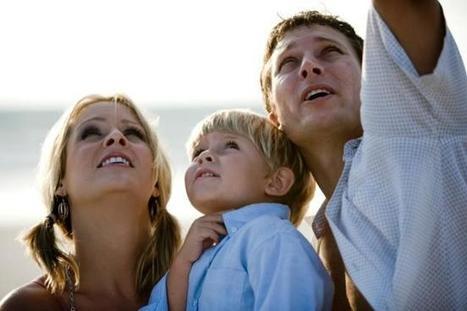 Señales de que tu hijo está bien #educado   Coaching Familar, Personal y Vocacional - Whanau Coaching-   Scoop.it