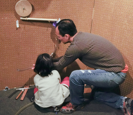 Young makers get early start on DIY | Maker Stuff | Scoop.it