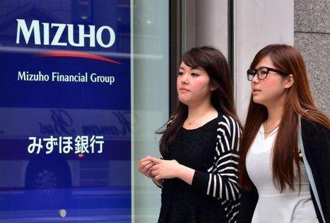 La banque Mizuho va embaucher des robots «Pepper» pour guider les clients | Une nouvelle civilisation de Robots | Scoop.it