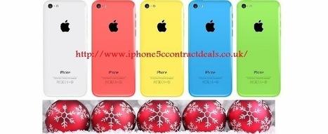 iPhone5cContractDeals: Apple iPhone 5c- Bold Phone With Affordable Deals   Apple iPhone 5c Deals & Offers   Scoop.it