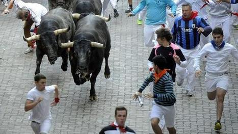 Pamplona, beyond bulls | Meet in Spain-es | Scoop.it