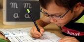 Dysgraphie quoi de neuf ?: Un métier en plein essor, le rééducateur en écriture... | Les troubles de l'écriture | Scoop.it