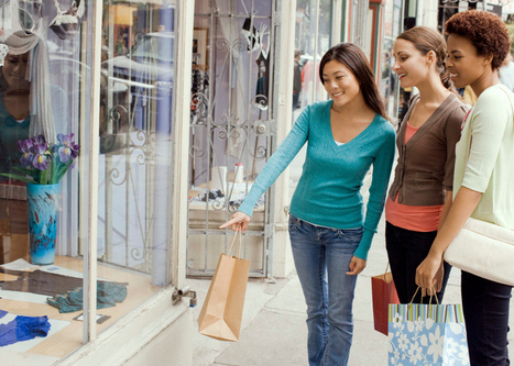 Cross border shopping- How much can I bring back to Canada? - Travel Insurance Canada | Travel Underwriters | Travel Tips for Canadians | Scoop.it