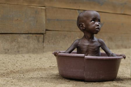Famine declared in 3 new parts of Somalia | Food issues | Scoop.it