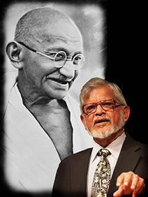 Ethical Leadership - Arun Gandhi | skills services | Scoop.it