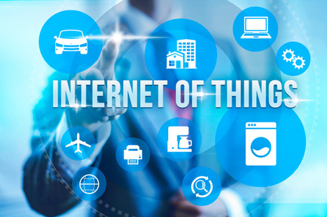Review: Azure brings IoT to .Net developers | Entrepreneurship, Innovation | Scoop.it