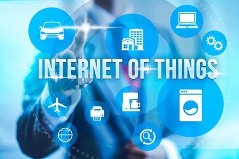 GE and Microsoft team on IoT platform | Industrial Internet | Scoop.it