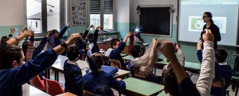 "An International ""Creative Computing"" Movement (EdSurge News)   Kids Learning Tech   Scoop.it"