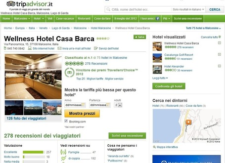 Come rispondere alle recensioni negative su TripAdvisor | Social media culture | Scoop.it