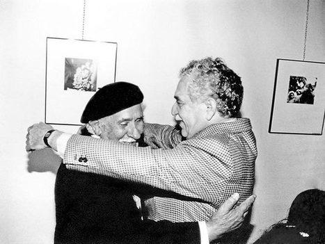 Reviven memoria de Gabriel García Márquez   Excelsior (Mexique)   Kiosque du monde : Amériques   Scoop.it
