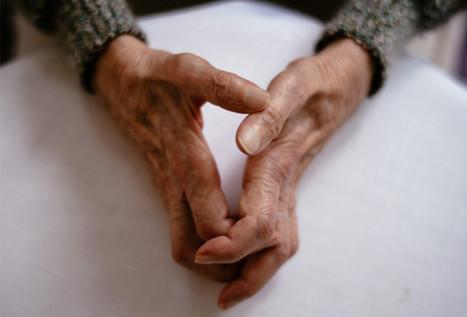 itsemurhaan päätyneet vanhukset ovat yrittäneet hakea apua terveyskeskuksista - Terveys - ET   Kuntoutus & mielenterveys   Scoop.it