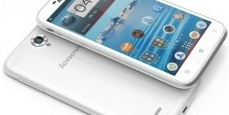 Lenovo A850 Specs and Price | Geeks9.com | Technology Updates | Scoop.it