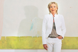 A Champion for Unconventional Artists - Wall Street Journal | Contemporary Art hh | Scoop.it