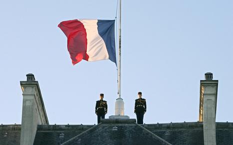 Le deuil national, comment ça marche? | Mort et Deuil | Scoop.it