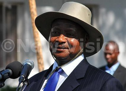 Museveni praised on Juba military intervention | Conflicts Analysis Theory | Scoop.it
