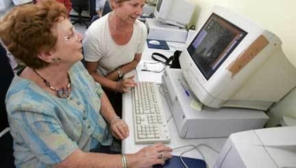 Les retraités au travail | 7 milliards de voisins | Scoop.it